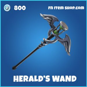 Herald's Heralds Wand rare fortnite pickaxe