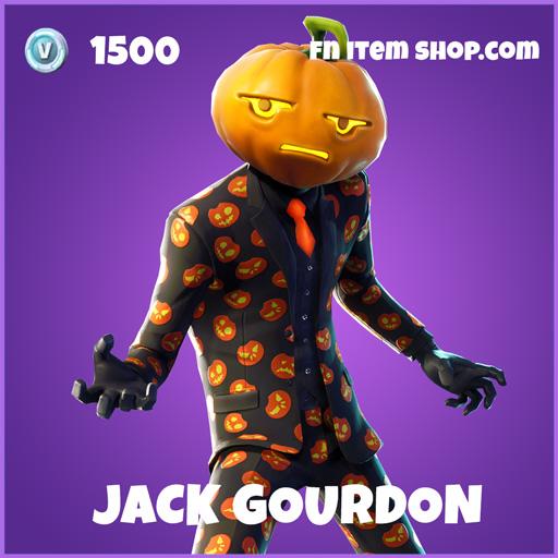Jack-Gourdon