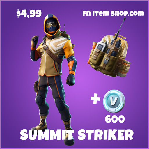Summit-Striker