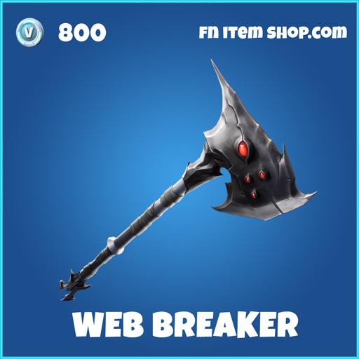 Web-Breaker