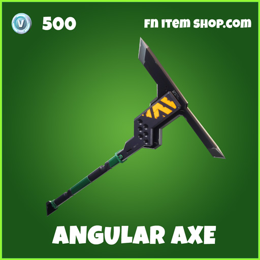 Angular-axe