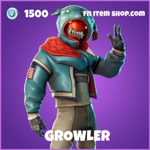 growler epic fortnite skin