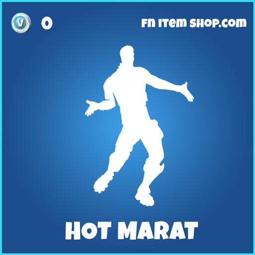 Hot-Marat