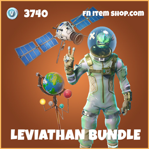 Leviathan-Bundle
