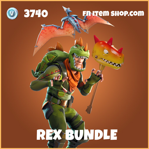 Rex-Bundle