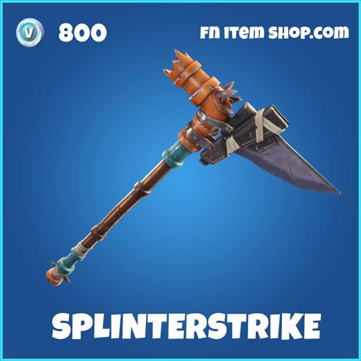 Splinterstrike