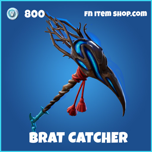 Brat-Catcher