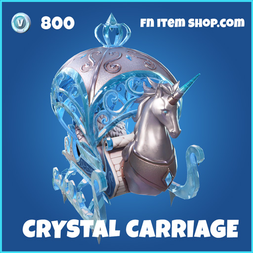 Crystal-Carriage