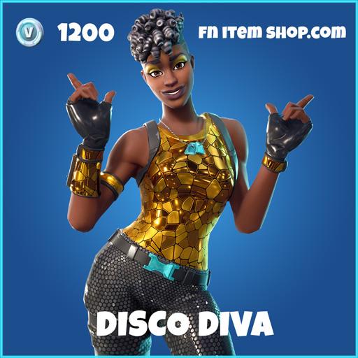 Disco-Diva