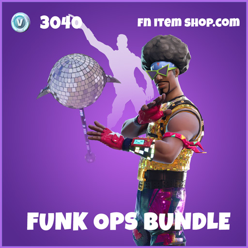 Funk-Ops-Bundle