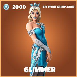 Glimmer legendary fortnite skin
