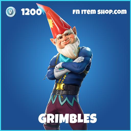 Grimbles
