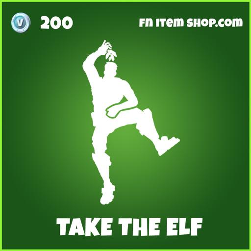 Take-Take-Elf