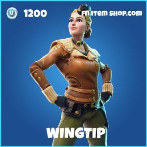 Wingtip rare fortnite skin