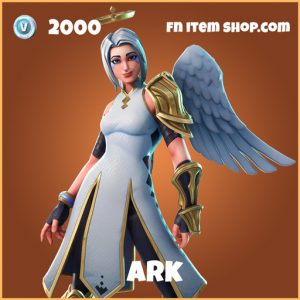 Ark legendary fortnite skin