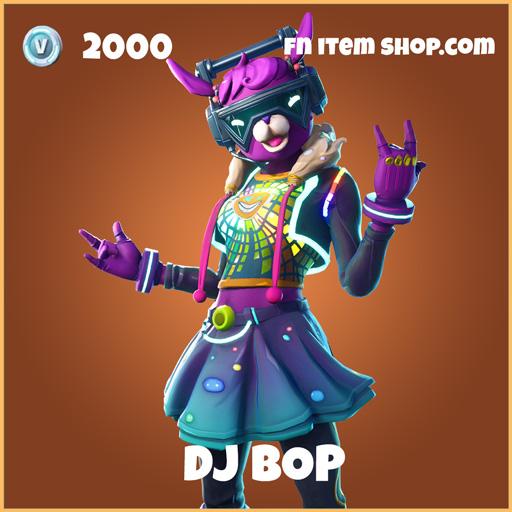 DJ-Bop