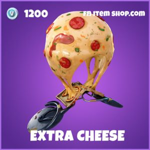 Extra cheese epic glider