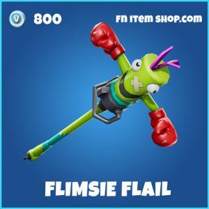 flimsie flail rare fortnite pickaxe