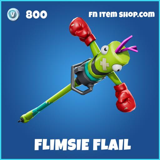 Flimsie-Flail
