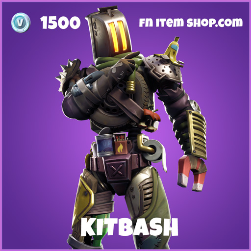 Kitbash