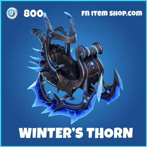 Winters-Thorn