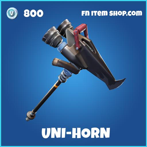 uni-horn
