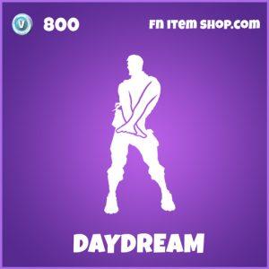 Daydream epic fortnite emote