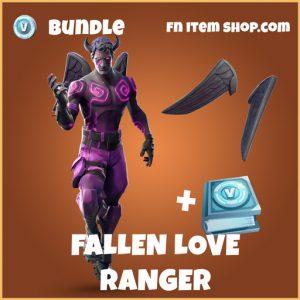 Fallen Love Ranger legendary bundle