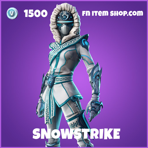 Snowstrike