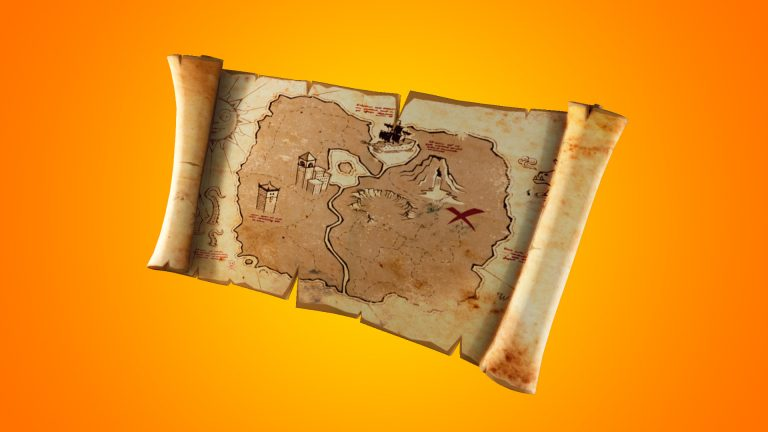 v8.01 Patch Notes | Treasure Map, Buried Duos and More!