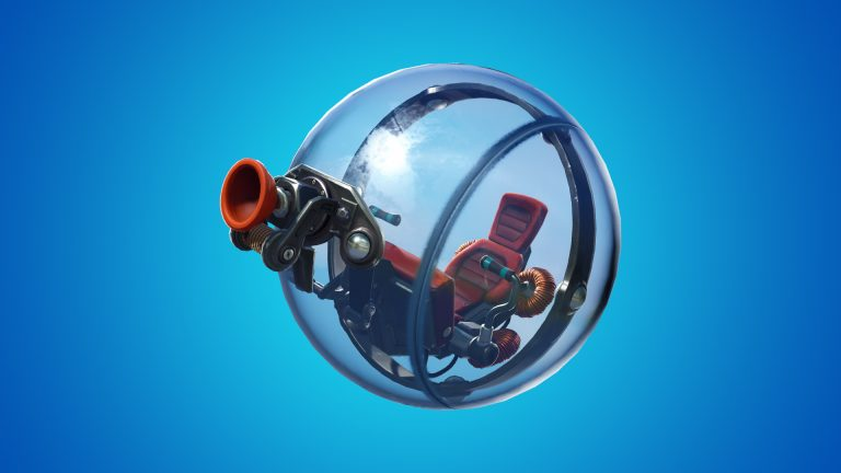 v8.10 Patch Notes | Baller and The Getaway makes a return!