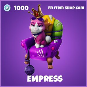 Empress pet