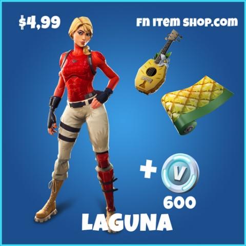 Laguna starter bundle
