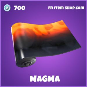 magma epic fortnite wrap