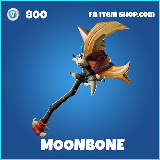 Moonbone