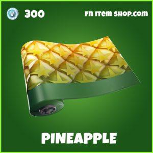 pineapple uncommon fortnite wrap