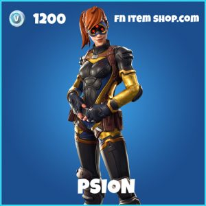 psion rare fortnite skin