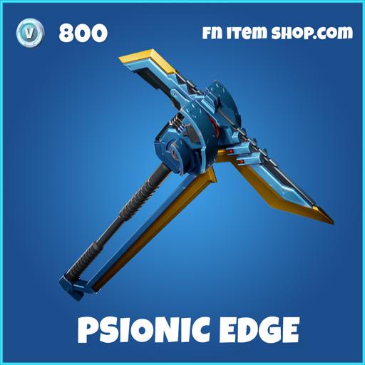 Psionic-Edge