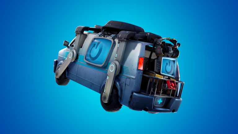 v8.30 Patch Notes | Respawn with Reboot Vans!