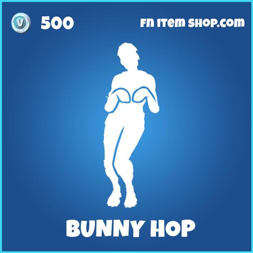 Bunny-Hop