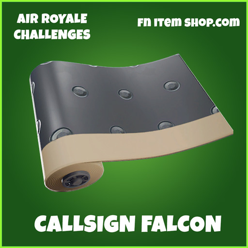 Callsign-Falcon
