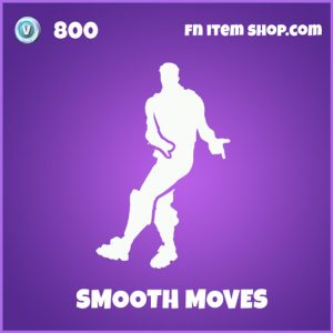 smooth moves epic emote