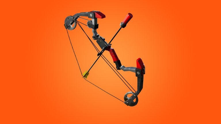 v8.20.1 Content Update| Cross Bow!