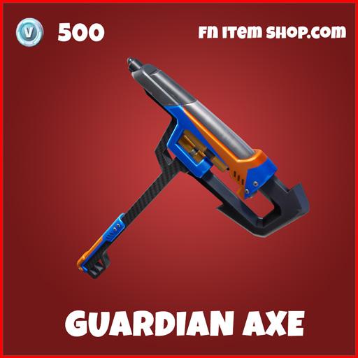 Guardian-Axe