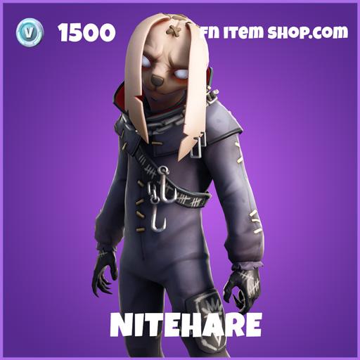 Nitehare