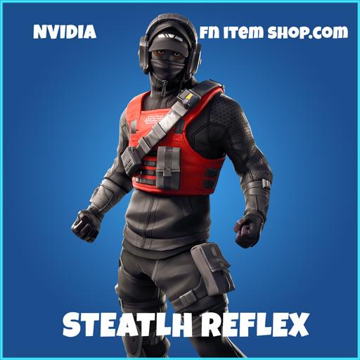 Stealth-Reflex