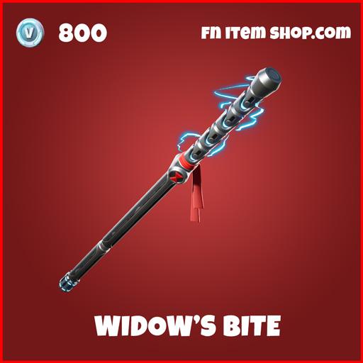 WidowsBite