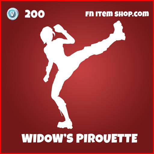 WidowsPirouette