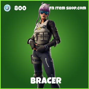 bracer uncommon fortnite eskin