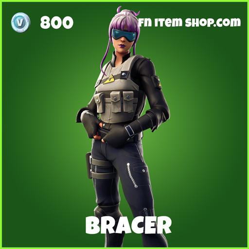 Bracer